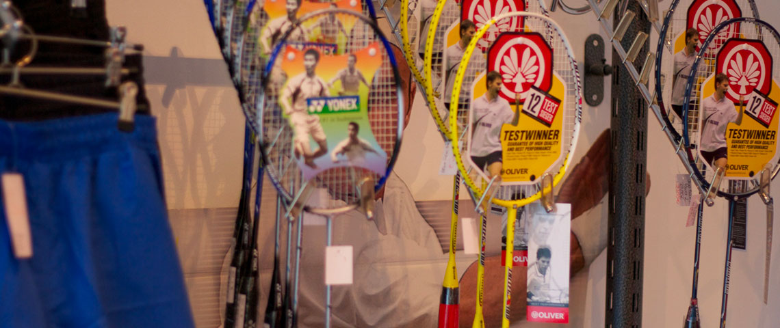 Sportline Shop Batminton
